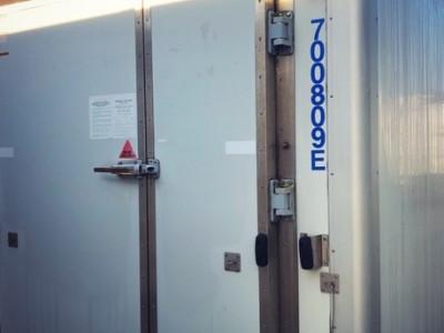 Dawsongroup Unit model Ecostore 20 nummer 700809E