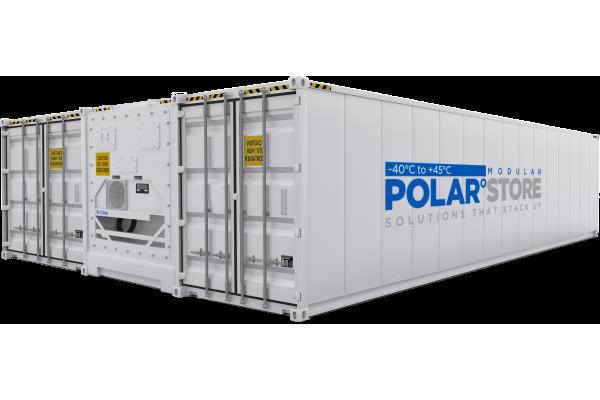 Polar°Store Geschakelde Koelcontainers kopen