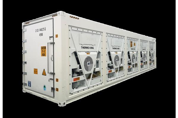 Polar°Store Shockvriescontainer kopen