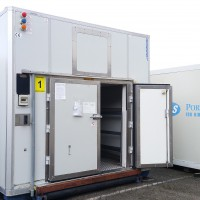 Blast Chilling / Freezing Unit model BF60 ID 806501