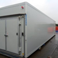 Blast Chilling / Freezing Unit model Maxi ID 804005
