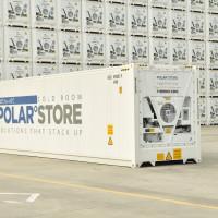 Polar°Store Koelcontainer huren