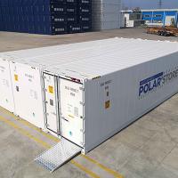 Modular Polar Store